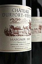Durfort Vivens 2005