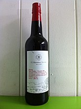 Toro Albala PX 1990