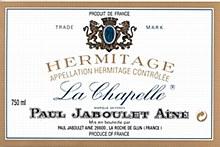 Jaboulet La Chapelle 1988