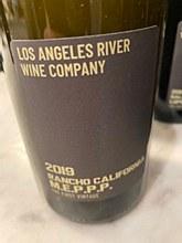 LA River Raisin City White 201