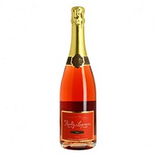 Bailly Lapierre Cremant Rose