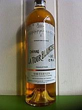 La Tour Blanche 2003