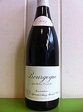 Leroux Bourgogne Rouge 18