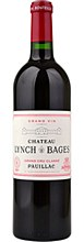 Lynch Bages Blanc 1996