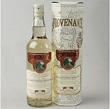 Provenance Dalluaine 12 Sherry