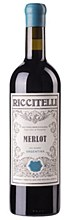 Riccitelli Patagonian Merlot16