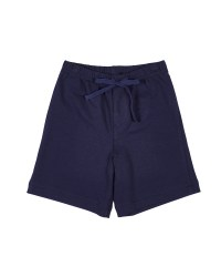 Navy French Terry, 97% Cotton 3% Spandex