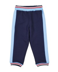 Frech Terry Pull On Pant
