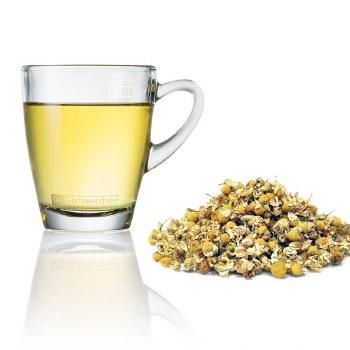 Camomile Blossom Tea