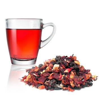 Advent Fruit Tea