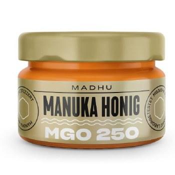 Manuka Honey MGO 250 -150g