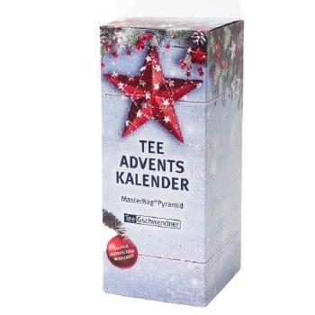 Advent Calendar w Tea Sachets