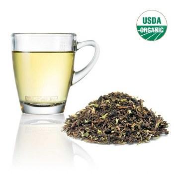 Darjeeling Lingia Organic