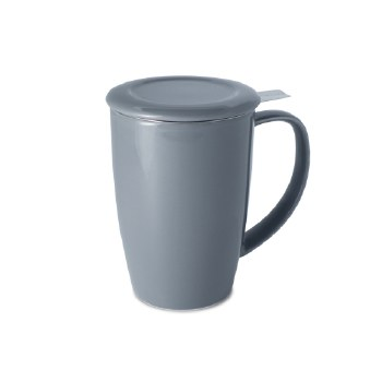 Forlife Curve Tall Mug -Gray