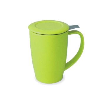 Forlife Curve Mug -Lime