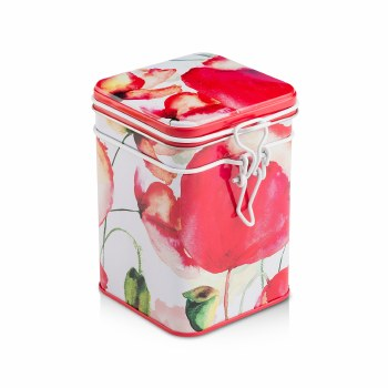 Poppy Tea Tin 150g