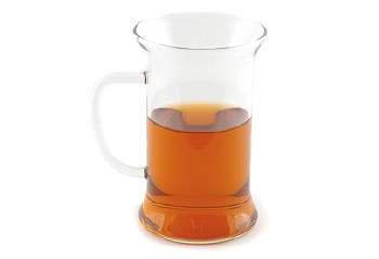 Glass 0.2l Tea Mug