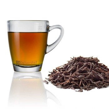 New Zealong Black Tea