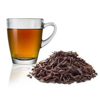 New Zealong Black Tea