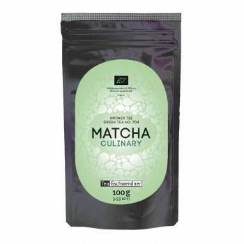 Matcha Culinary Organic