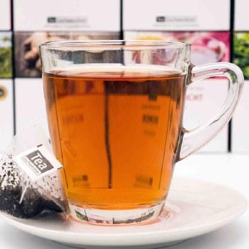 English Breakfast Tea Sachets