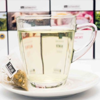 Chamomile Tea Sachets