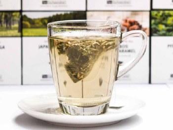 Pitta Organic Tea Sachets