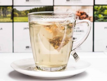 Vata Organic Tea Sachets