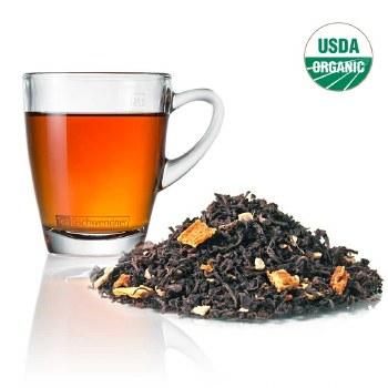 Ginger Orange Organice Tea