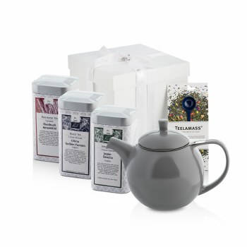 Social Tea Gift Set
