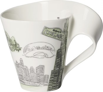 Chicago Tea Mug