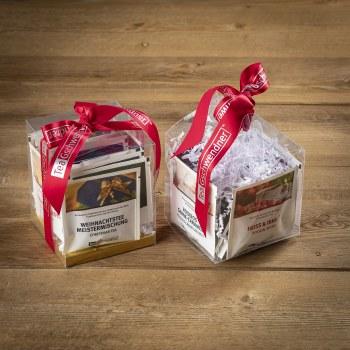 Tea Bags Collection-Christmas
