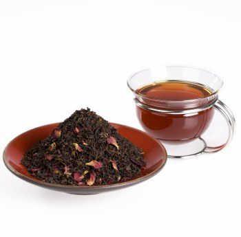 Earl Grey Bouquet Decaf