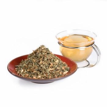 Christmas Herbal Tea