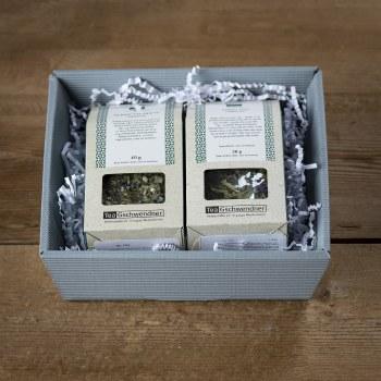 Herbal Zen Pack