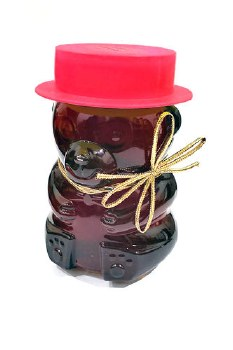 Bear Forest Honey 13.4 oz