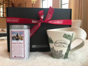 Windy City Tea Gift