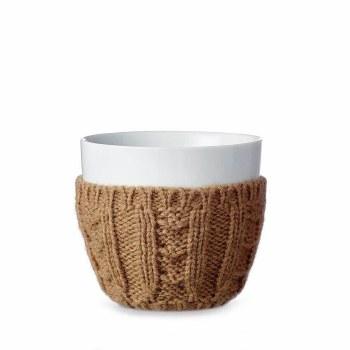 Cosy Brown Mug