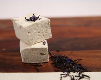 Earl Grey Tea Marshmallow