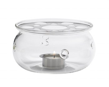 Glass Warmer Mercury