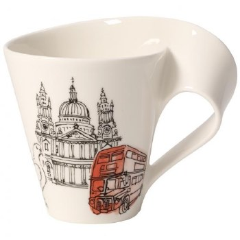 London Tea Mug