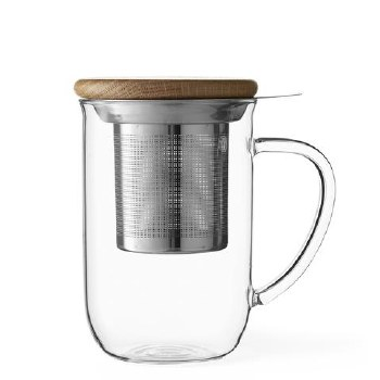 Viva Mimina Tea Mug