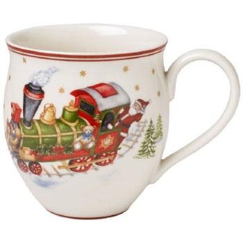 North Pole Express Mug