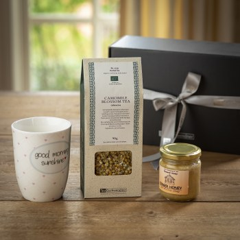 Nourishing Tea Box