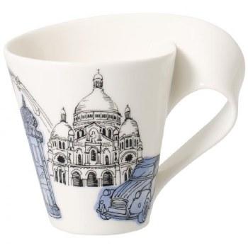 Paris Tea Mug