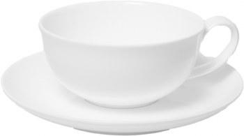 Tea cup w Saucer
