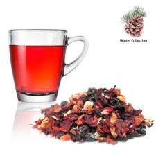 Winter Apple Tea
