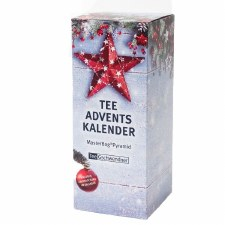 Advent Calendar w Tea Sachets
