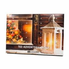 2019 Tea Advent Calendar