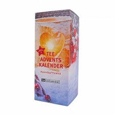 Advent Tea Calendar w sachets